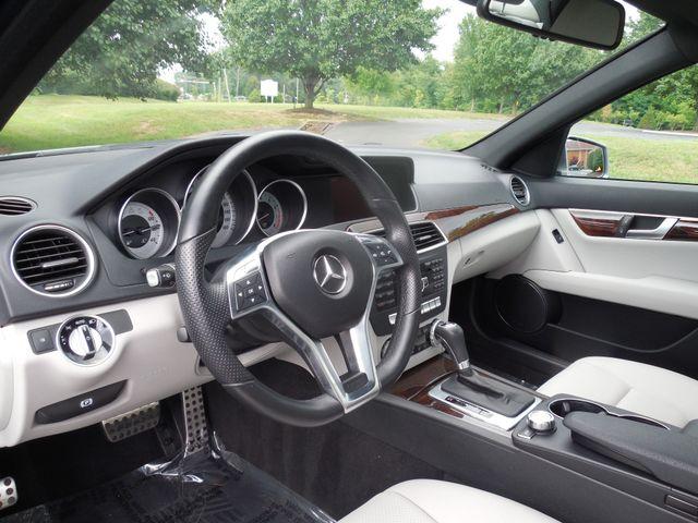2014 Mercedes-Benz C350 Sport Leesburg, Virginia 18
