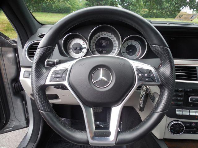 2014 Mercedes-Benz C350 Sport Leesburg, Virginia 19