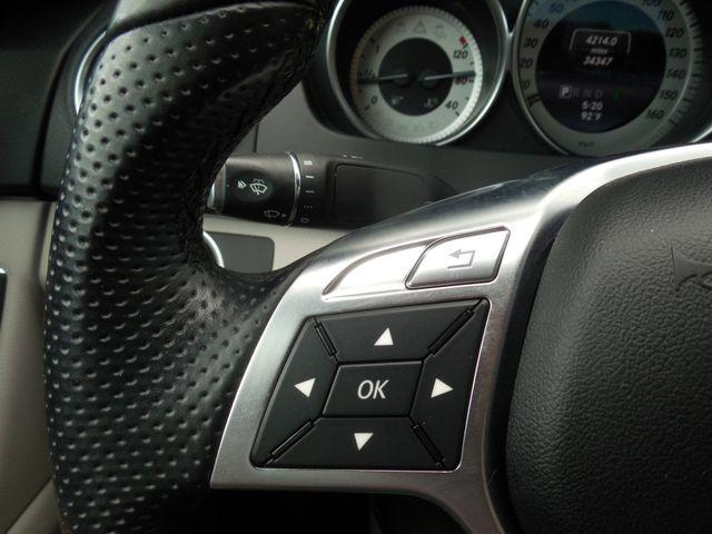 2014 Mercedes-Benz C350 Sport Leesburg, Virginia 20