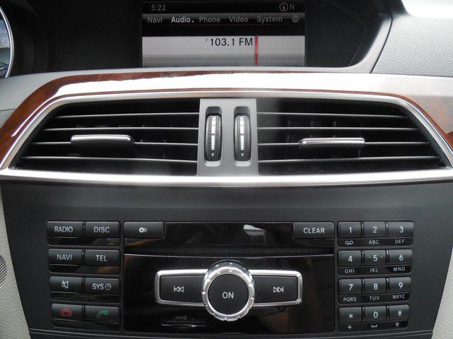 2014 Mercedes-Benz C350 Sport Leesburg, Virginia 27