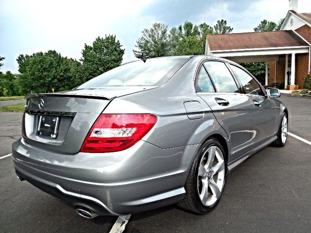 2014 Mercedes-Benz C350 Sport Leesburg, Virginia 2