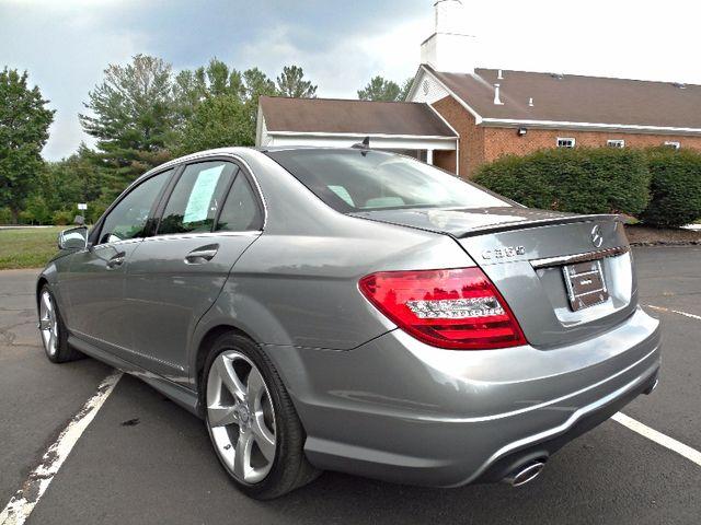 2014 Mercedes-Benz C350 Sport Leesburg, Virginia 3