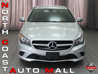 2014 Mercedes-Benz CLA 250 4dr Sedan CLA 250 4MATIC in Akron, OH