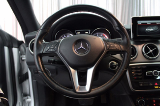 2014 Mercedes-Benz CLA 250 4dr Sedan CLA 250 4MATIC  city OH  North Coast Auto Mall of Akron  in Akron, OH