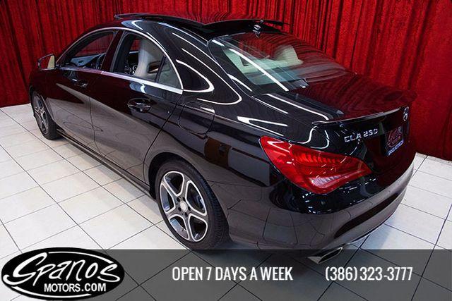 2014 Mercedes-Benz CLA 250 Daytona Beach, FL 49