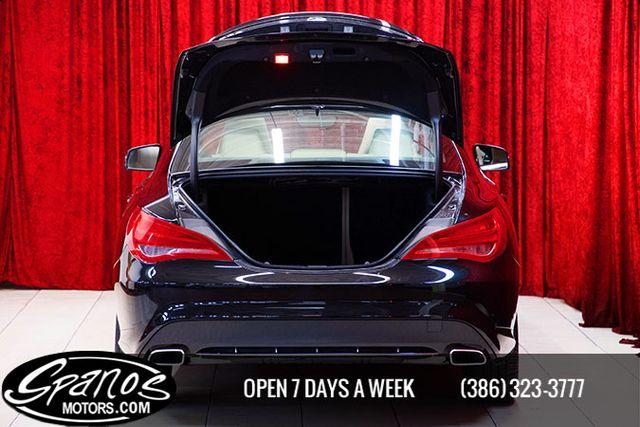 2014 Mercedes-Benz CLA 250 Daytona Beach, FL 47