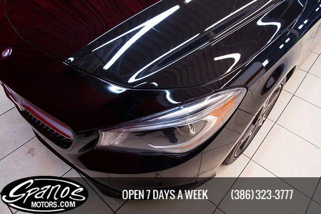 2014 Mercedes-Benz CLA 250 Daytona Beach, FL 9