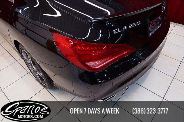 2014 Mercedes-Benz CLA 250 Daytona Beach, FL 16