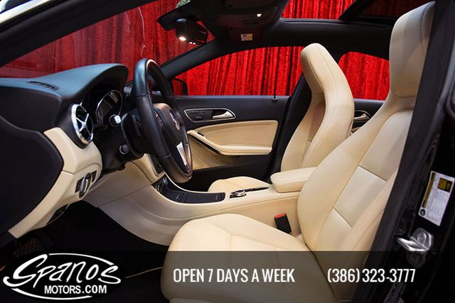 2014 Mercedes-Benz CLA 250 Daytona Beach, FL 23