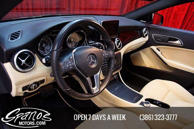 2014 Mercedes-Benz CLA 250 Daytona Beach, FL 24