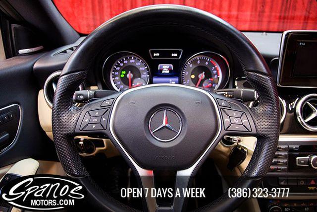 2014 Mercedes-Benz CLA 250 Daytona Beach, FL 25