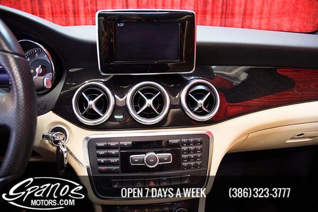 2014 Mercedes-Benz CLA 250 Daytona Beach, FL 30