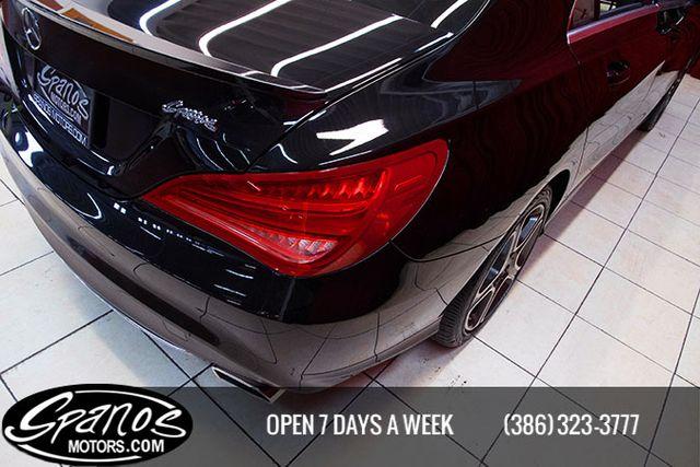 2014 Mercedes-Benz CLA 250 Daytona Beach, FL 17