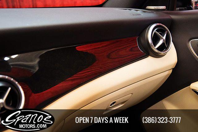 2014 Mercedes-Benz CLA 250 Daytona Beach, FL 38