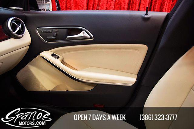 2014 Mercedes-Benz CLA 250 Daytona Beach, FL 39