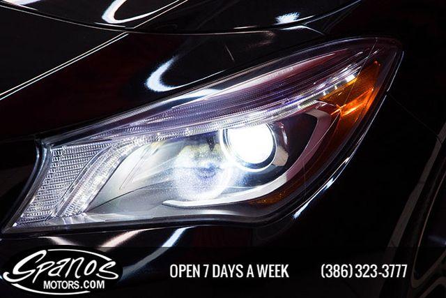 2014 Mercedes-Benz CLA 250 Daytona Beach, FL 11