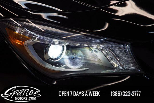 2014 Mercedes-Benz CLA 250 Daytona Beach, FL 12