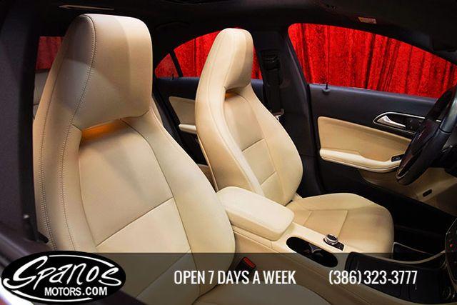 2014 Mercedes-Benz CLA 250 Daytona Beach, FL 41