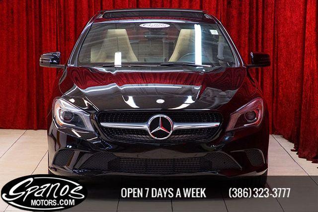 2014 Mercedes-Benz CLA 250 Daytona Beach, FL 3