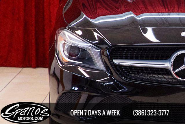 2014 Mercedes-Benz CLA 250 Daytona Beach, FL 6