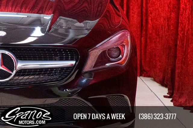 2014 Mercedes-Benz CLA 250 Daytona Beach, FL 7
