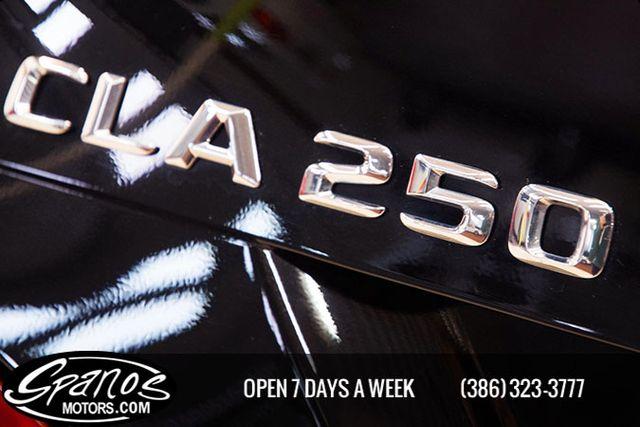 2014 Mercedes-Benz CLA 250 Daytona Beach, FL 43