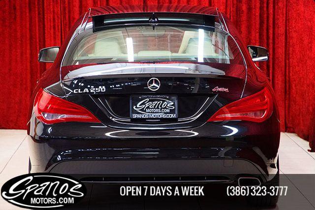 2014 Mercedes-Benz CLA 250 Daytona Beach, FL 4