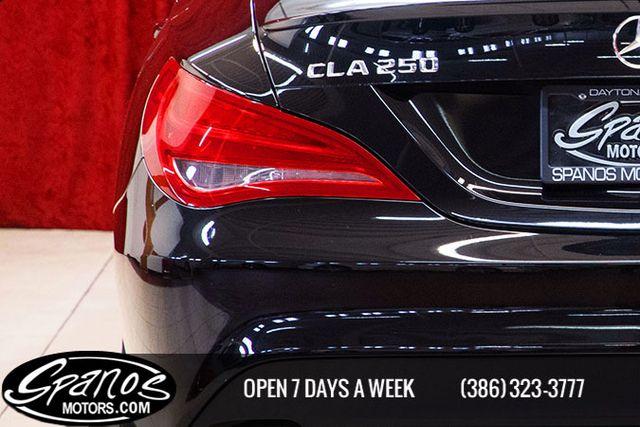 2014 Mercedes-Benz CLA 250 Daytona Beach, FL 14