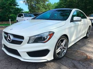 2014 Mercedes-Benz CLA 250 in Marietta, GA