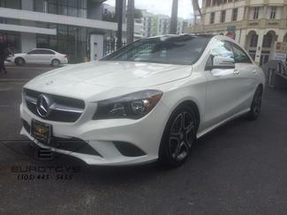 2014 Mercedes-Benz CLA 250  | Miami, FL | EuroToys in Miami FL
