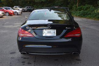 2014 Mercedes-Benz CLA 250 4Matic Naugatuck, Connecticut 3