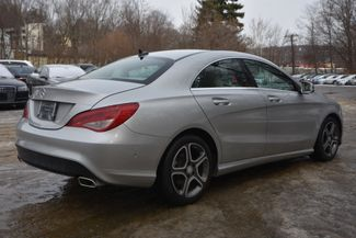 2014 Mercedes-Benz CLA 250 Naugatuck, Connecticut 4