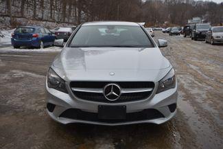 2014 Mercedes-Benz CLA 250 Naugatuck, Connecticut 7