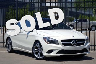 2014 Mercedes-Benz CLA 250 PANO ROOF * Xenons * HEATED SEATS * Blind Spot * Plano, Texas