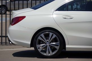 2014 Mercedes-Benz CLA 250 PANO ROOF * Xenons * HEATED SEATS * Blind Spot * Plano, Texas 27