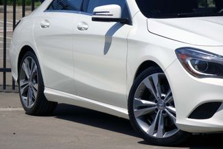 2014 Mercedes-Benz CLA 250 PANO ROOF * Xenons * HEATED SEATS * Blind Spot * Plano, Texas 21