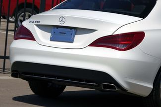 2014 Mercedes-Benz CLA 250 PANO ROOF * Xenons * HEATED SEATS * Blind Spot * Plano, Texas 25