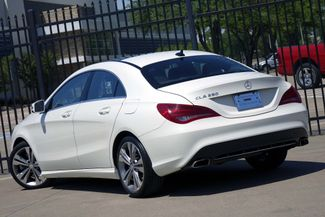 2014 Mercedes-Benz CLA 250 PANO ROOF * Xenons * HEATED SEATS * Blind Spot * Plano, Texas 5