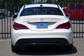 2014 Mercedes-Benz CLA 250 PANO ROOF * Xenons * HEATED SEATS * Blind Spot * Plano, Texas 7