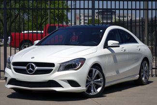 2014 Mercedes-Benz CLA 250 PANO ROOF * Xenons * HEATED SEATS * Blind Spot * Plano, Texas 1