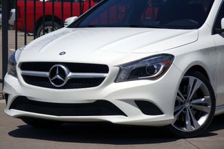 2014 Mercedes-Benz CLA 250 PANO ROOF * Xenons * HEATED SEATS * Blind Spot * Plano, Texas 20
