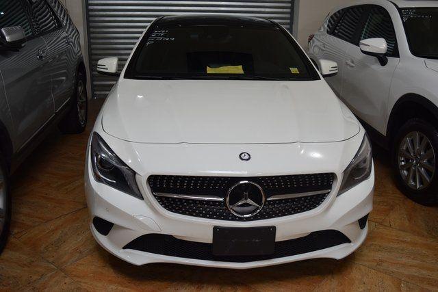 2014 Mercedes-Benz CLA 250 CLA 250 Richmond Hill, New York 1