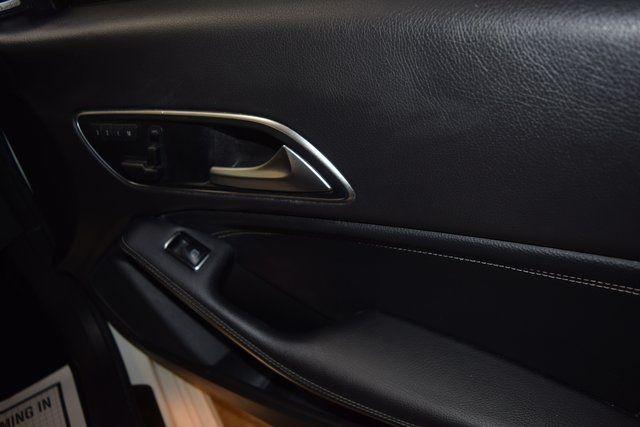 2014 Mercedes-Benz CLA 250 CLA 250 Richmond Hill, New York 25