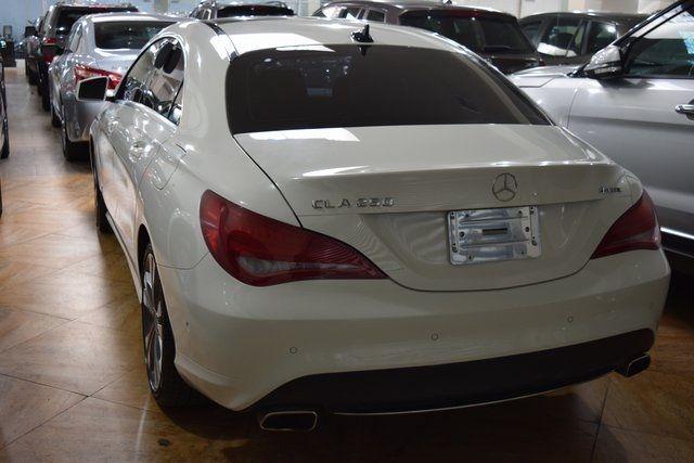 2014 Mercedes-Benz CLA 250 CLA 250 Richmond Hill, New York 3