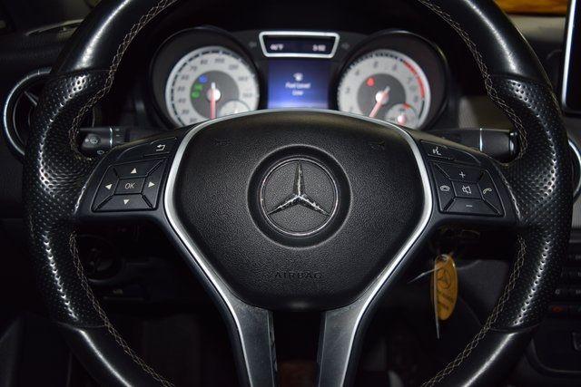 2014 Mercedes-Benz CLA 250 CLA 250 Richmond Hill, New York 30
