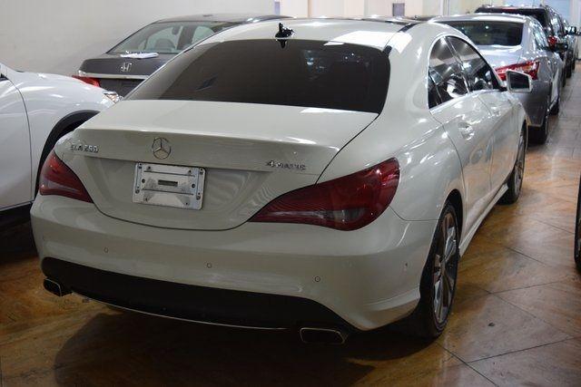 2014 Mercedes-Benz CLA 250 CLA 250 Richmond Hill, New York 4