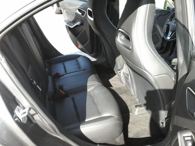 2014 Mercedes-Benz CLA 250 Sport Package San Antonio, Texas 11