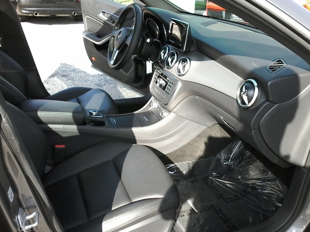 2014 Mercedes-Benz CLA 250 Sport Package San Antonio, Texas 12
