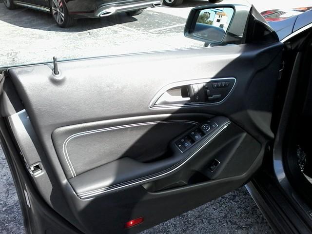 2014 Mercedes-Benz CLA 250 Sport Package San Antonio, Texas 14