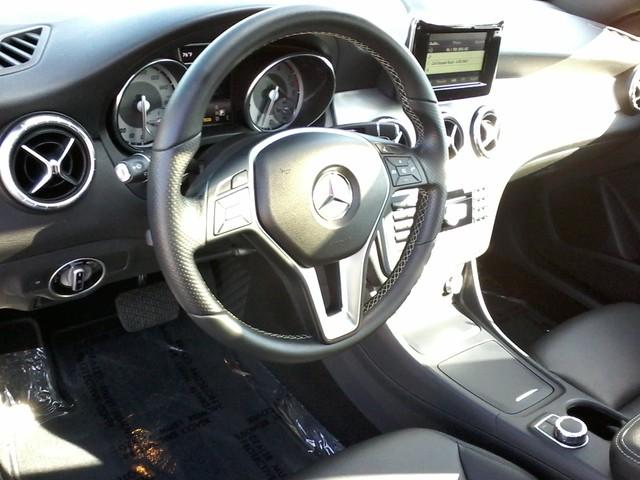 2014 Mercedes-Benz CLA 250 Sport Package San Antonio, Texas 15